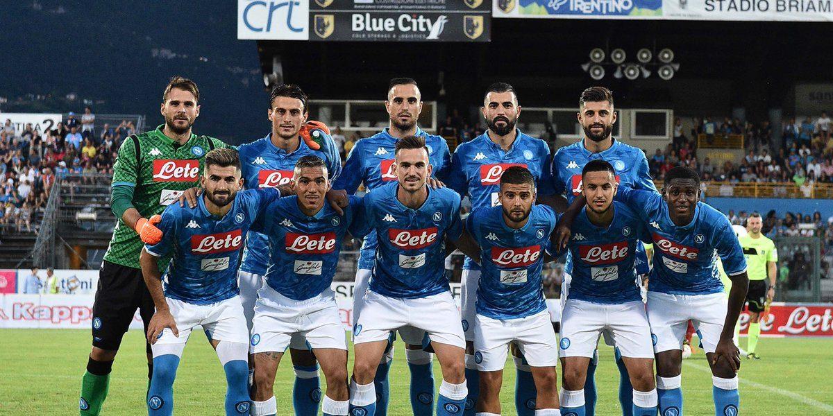 Calendario Napoli 2019 20 Serie A.Napoli Il Calendario Completo Degli Azzurri Serie A 2019